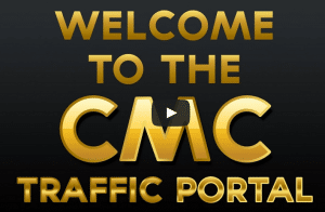 CMC traffic portal-the million dolar secret