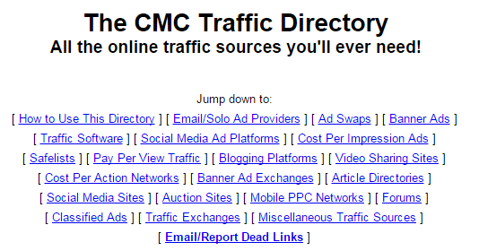 Is the commission miner a scam?- traffic redirectory