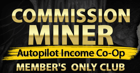 Is the commission miners a scam program ? stil wondering?