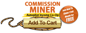 Commission miner co-op join button