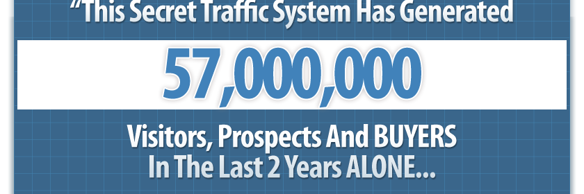 Traffic Blackbook 2.0 review 2015