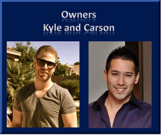 This is an Image Showing the Owners of Wealthy Affiliate