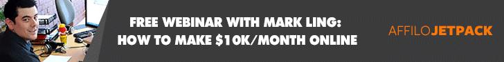 Make $10k/month Webinar