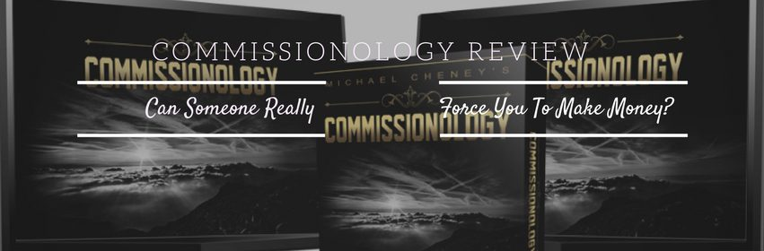 Commissionology Review by Michael Cheney