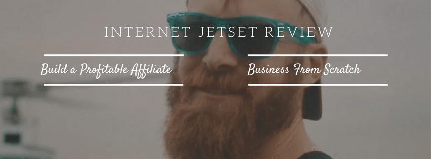 Internet Jetset Review by John Crestani