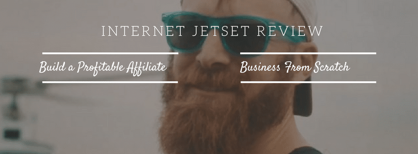 Internet Jetset Review by John Crestani