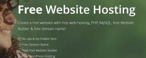Hostinger review - FREE Web Hosting