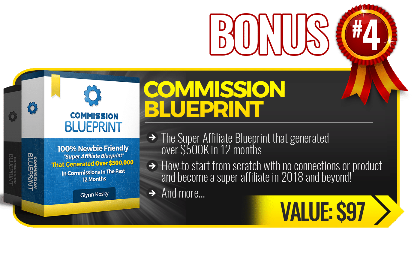Wealthy Affiliate Bonus 5