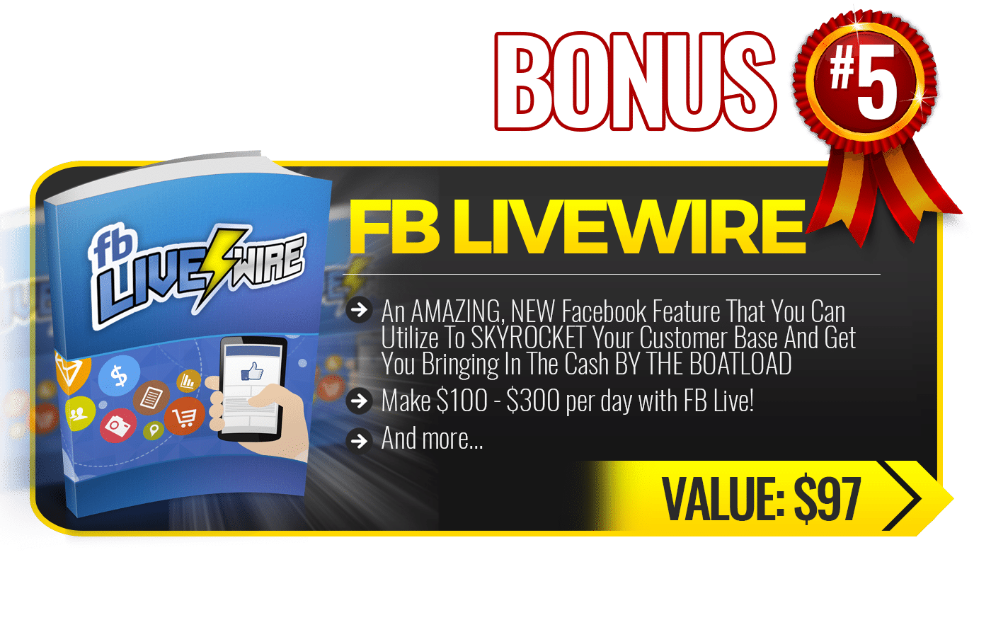 Wealthy Affiliate Bonus 4