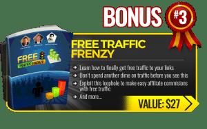 Wealthy Affiliate Bonus 3