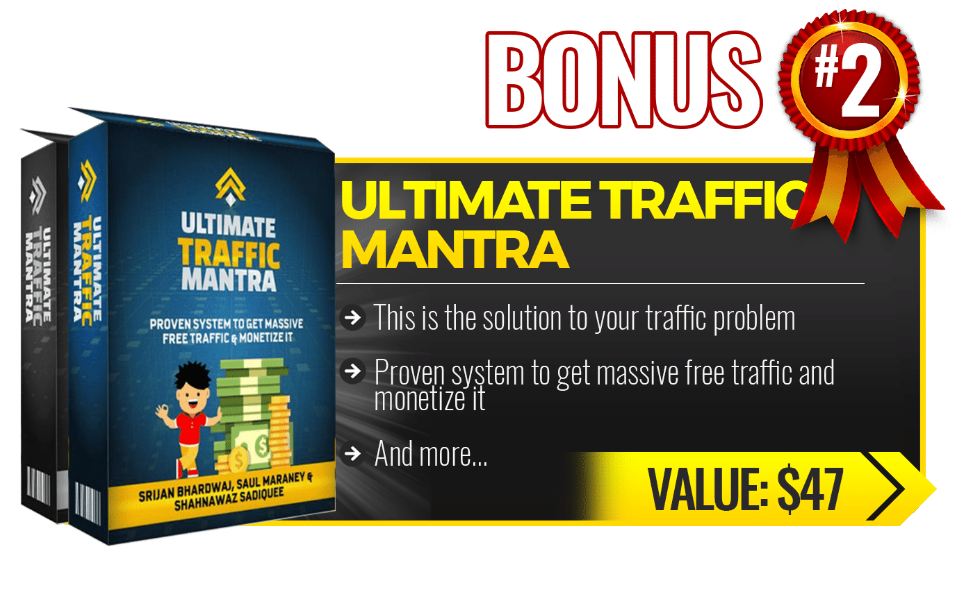 Wealthy Affiliate Bonus 2