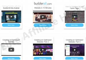 BuilderAll Academy