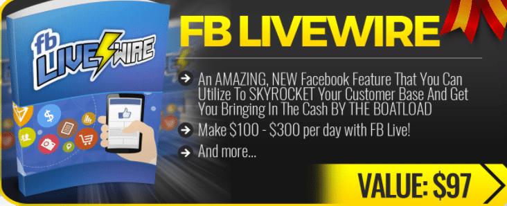 FB livewire