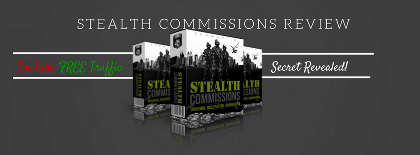 Stealth Commissions Review