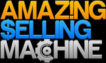 Amazing Selling Machine Review - This is the ASM logo