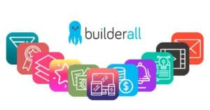BuilderAll Landing Page Building Software