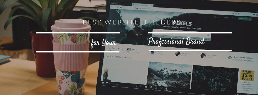 Best Blogs 2020.10 Best Website Builders For Your Stunning Blogs In 2020