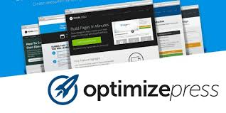 OptimizePress Landing Page Builder Softtare