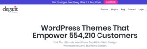 Elegant Themes Premium WordPress Theme