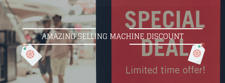 Amazing Selling Machine Discount- Get Here