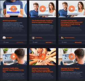 SellerPro Review - Amazon Courses