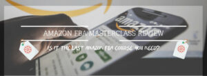 Amazon FBA Ninja Msterclass by Kevin David