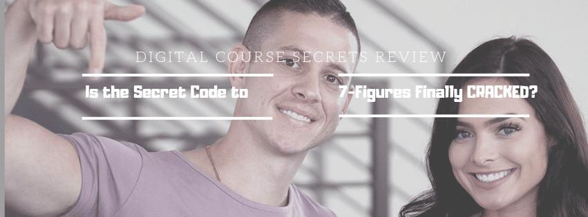 Digital Course Secrets Review: Feartured Image