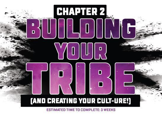 David Digital Course Secrets Review - Building a Tribe