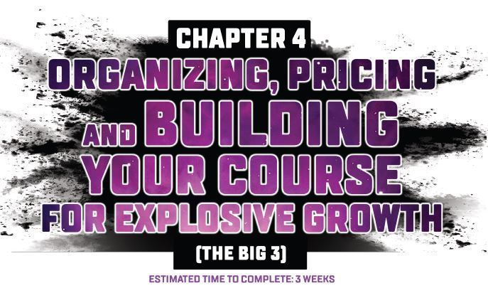 Building Your Course For Explosive Growth Digital Course Secrets
