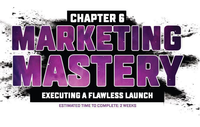 Marketing Mastery Digital Course Secrets