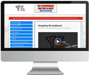 ClickFunnels Expert Training