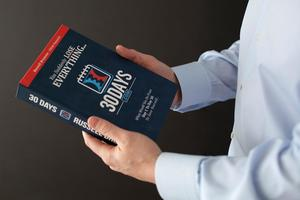One Funnel Away Challange 30 Day Workbook