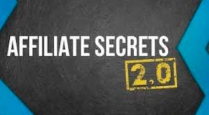 Affiliate Secret Logo