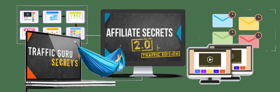 Affiliate Secrets Offer Bundle