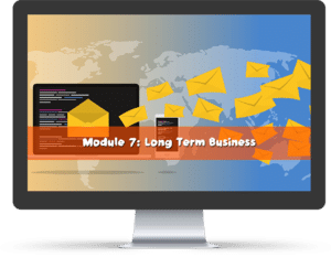Affiliate secrets module 7 - Email Marketing