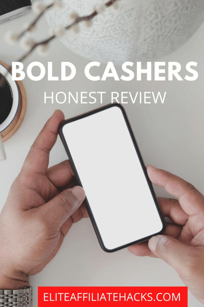 BoldCasher review- Pinterest Image