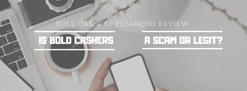 BoldCashers Review: Is Bold Cashers a Scam -Feature image