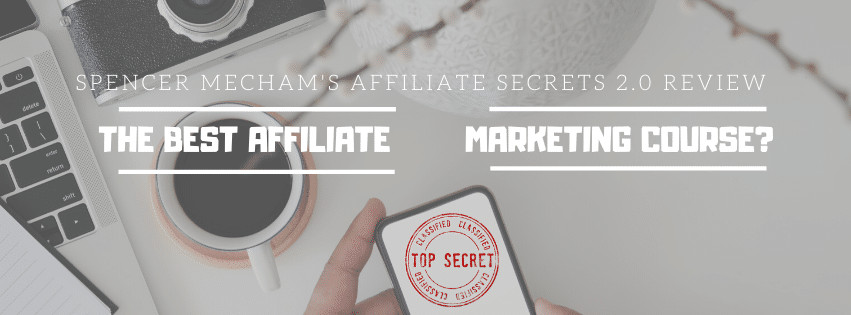 Affiliate Secrets Featured Image