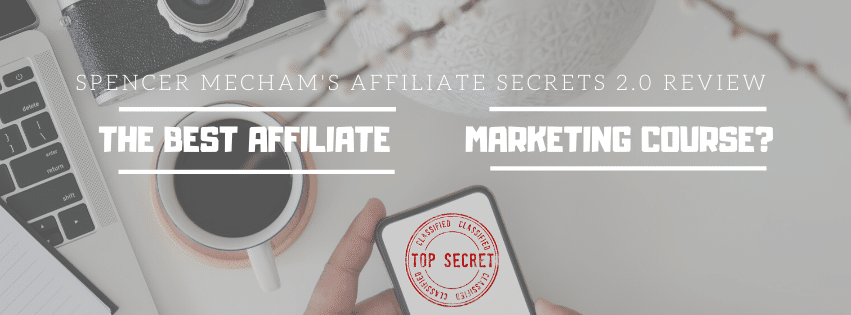 Affiliate Secrets Featured Image