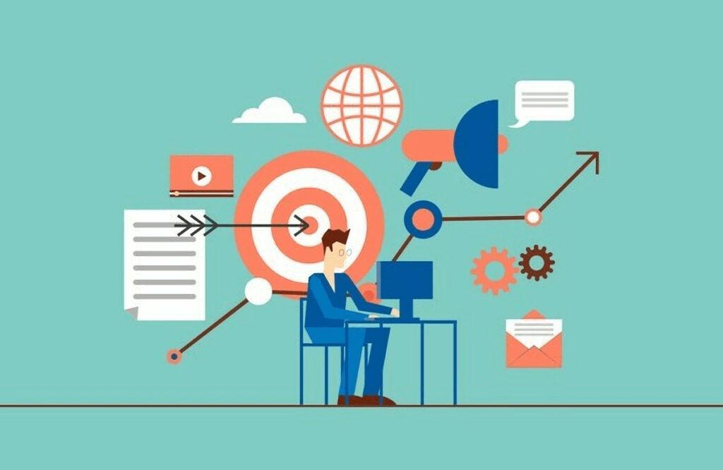 Image showing affiliate marketing techniques