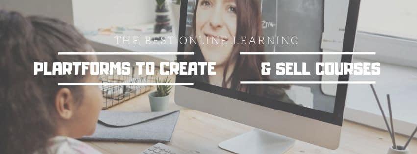 Best Online Course Platforms Featured image